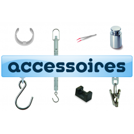Accessoires Dini Argeo TLR
