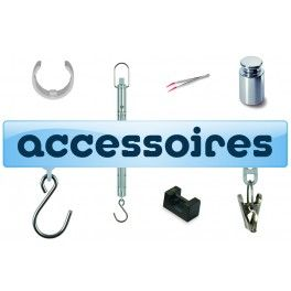 Accessoires Dini Argeo MCWHSH