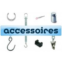 Accessoires Dini Argeo MCWHSH
