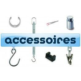 Accessoires Dini Argeo MCWBK