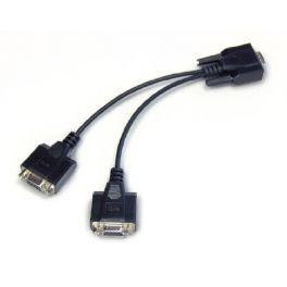Câble en Y RS-232 Kern CFS-A04