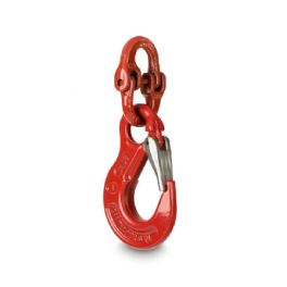 Crochet de sécurité Kern YHA-04