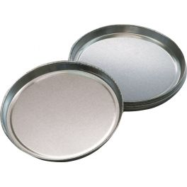 Coupelles en Aluminium (250) 307140001