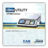 PC Kit pour balance CAS CT100
