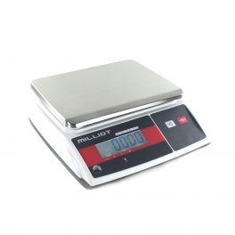 Balance de contrôle du poids homologuée Milliot ZNW