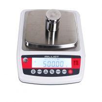 Balance de précision Milliot NHB-3000+M