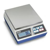 Balance de Precision Kern 440
