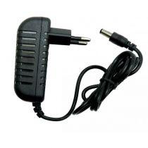 Chargeur pour balances Milliot 12V/500 MA