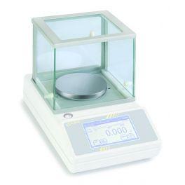 Grande chambre de protection en verre Kern 572-A05