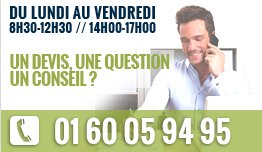 Contact Balance Professionnelle