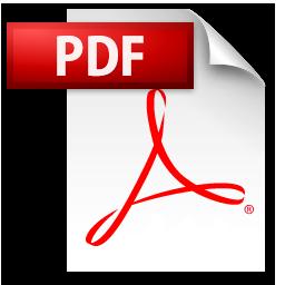 PDF produit